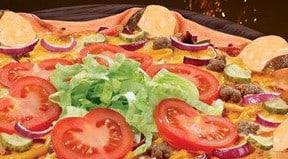 Pizza hut - Une autre pizza