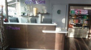 Eat Sushi - eat SUSHI Joinville-le-Pont Restaurant