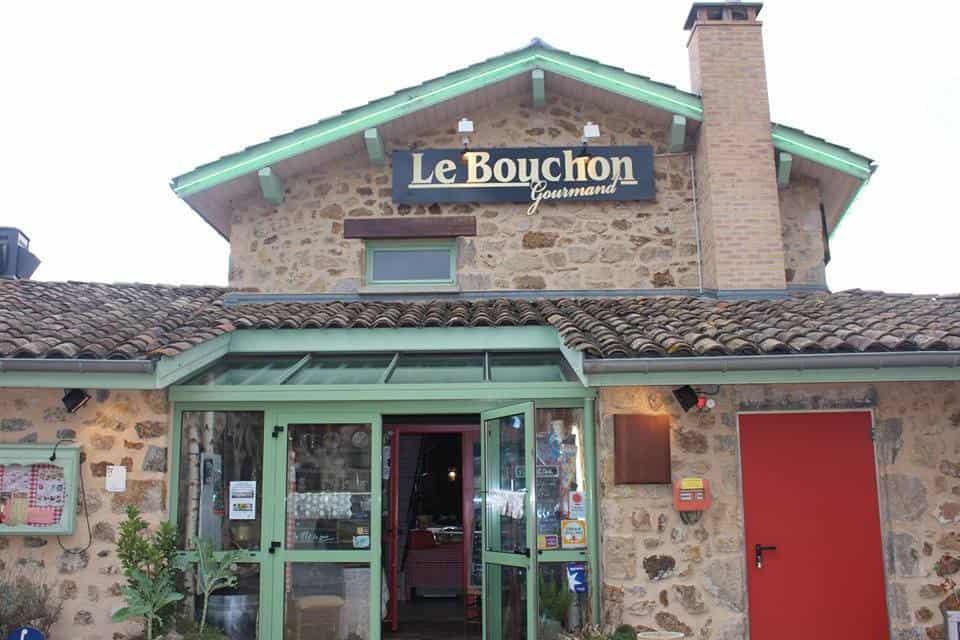 Le Bouchon Gourmand à Annonay Carte Menu Et Photos