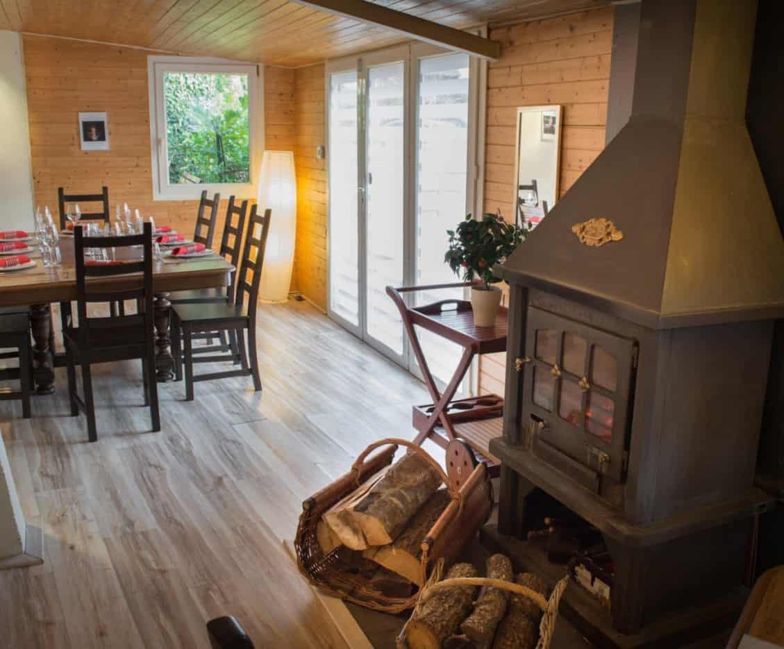 La Cle de Sol à Montelier, carte-menu et photos