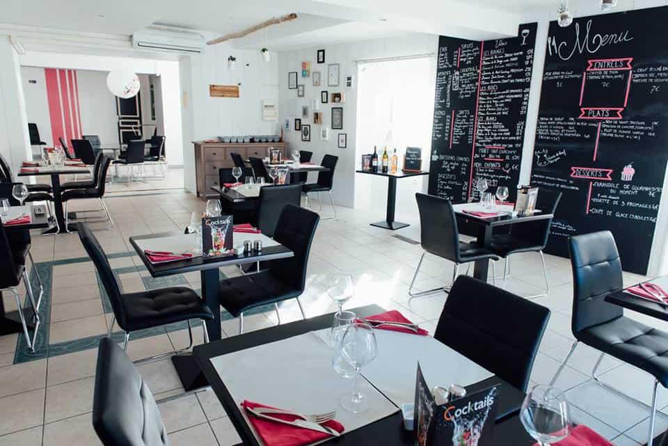Le Very Table A Lunel Carte Menu Et Photos