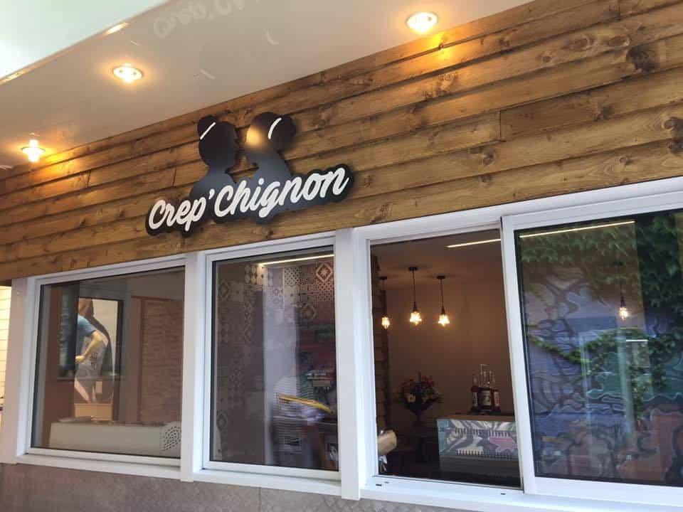Crep' Chignon à Cholet, photos