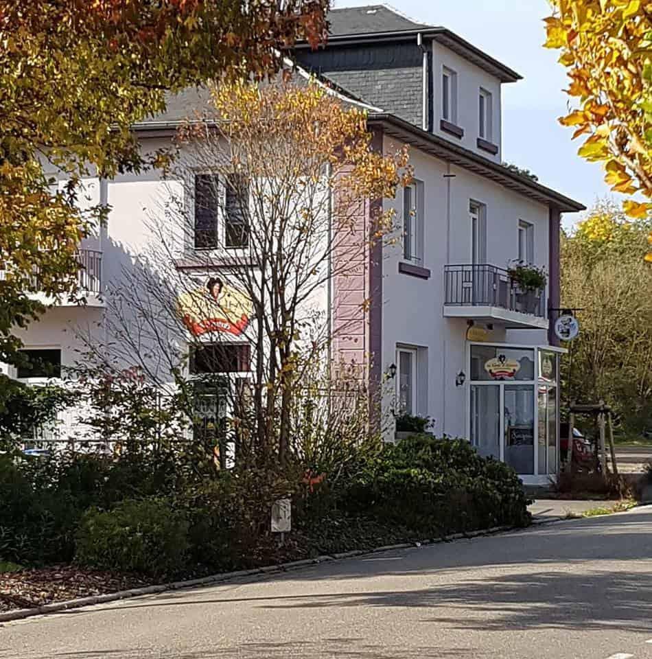 La Table D Alsace A Reichshoffen Carte Menu Et Photos