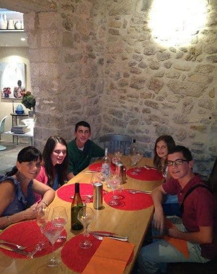 La Cuisine Du Dimanche A Avignon Carte Menu Et Photos
