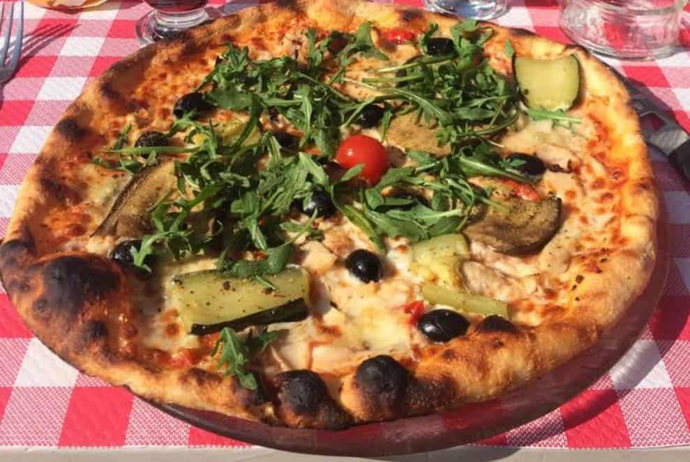 Pizza Romeo Königsbrunn