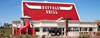 Buffalo Grill - La façade du restaurant