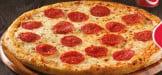 Domino's pizza - Une pizza