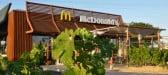 Mc Donald's - Le restaurant