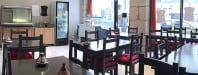 Daouya   - La salle de restauration