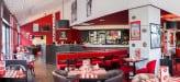 La Boucherie - La salle de restauration