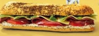 Sogood - Un sandwich