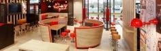 KFC - la salle