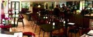 Café du Théâtre de Strasbourg - Un aperçu de la salle