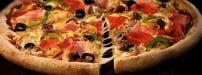 Domino's pizza - Une autre pizza