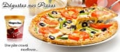 Pizza Di Napoli   - pizza
