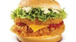 Chick'n Roll - Bapsy