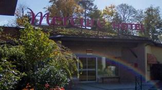Hôtel Mercure - L'hôtel-restaurant