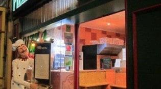 Pizza Ticchio - La pizzeria