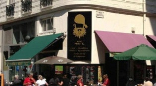 Bistrot Pirates - Le restaurant