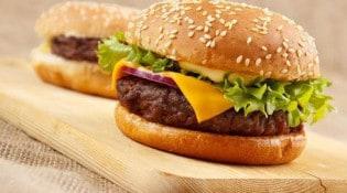 Naos - Le burger