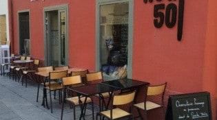 Neuf Cinquante - Le restaurant