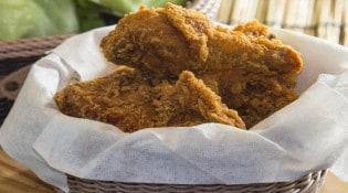 Chicken Spot - Des wings