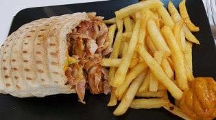 Chez Vadim - kebab