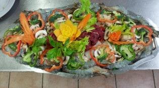 Asily - La salade
