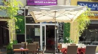 Asily - Le restaurant