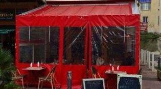 Le Veritable Couscous Berbere - la façade