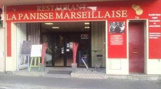 La panisse marseillaise - La pizzeria