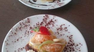 L'Astoria - dessert jour