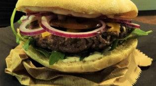 John Burger - Un burger