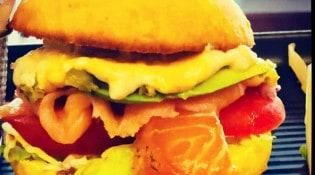 L'Attellu Biguglia - un burger