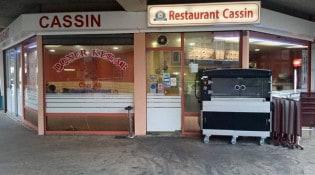Cassin Chez Ali - Le restaurant
