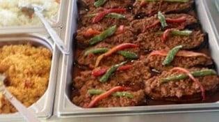 Cassin Chez Ali - Un plat et risottos