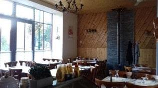 Bar des Chineurs - La salle de restauration