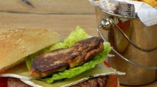 Bistrot 1954 - Le burger 1954