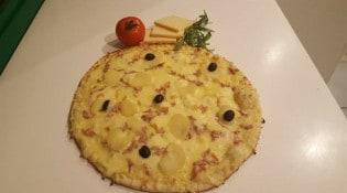 Le Gallia Pizza - Pizza raclette