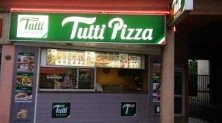 Tutti Pizza - La pizzeria