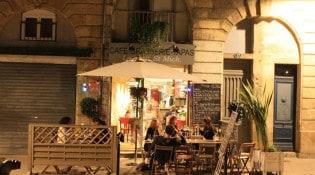 Le petit St Mich - La brasserie