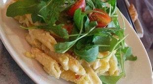 Peperoncino - Une assiette de la maison
