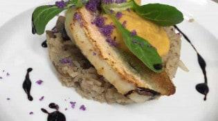 Le Bistroquet - Un plat