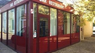 Le Bistroquet - La façade du restaurant