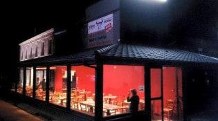 Le Sorillon - Le restaurant