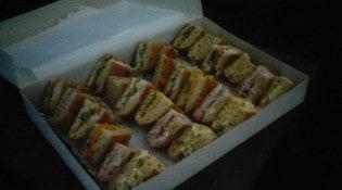Kosy Sandwich - Les coffrets sandwichs