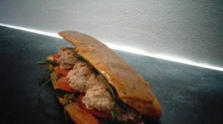 Kosy Sandwich - Un sandwich