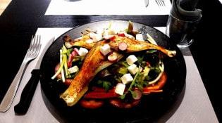 La Fabrique - Salade grecque