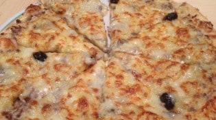 Le Roi De La Pizza - La pizza fait maison