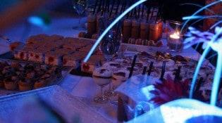 Le traiteur d'Elia - Le buffet dessert